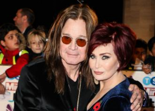 Ozzy Osbourne Looking Forward To Live Return