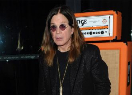 Ozzy Osbourne Slept Through Driving Test