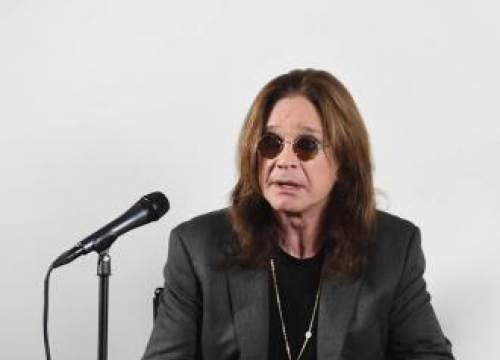 Ozzy Osbourne: 2019 Was Longest Year