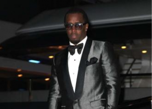 P Diddy charged with assaulting his son's coach