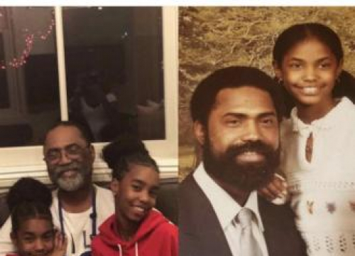 P. Diddy Praises Late Kim Porter For 'great' Parenting Job