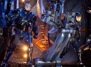 Pacific Rim 2 Set for August 4, 2017, Guillermo Del Toro Announces