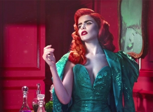 Paloma Faith - Beauty Remains (Official Audio) Video