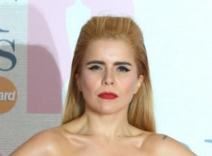 "Paloma Faith ""Messed Up"" Chances To Sing Latest James Bong Theme"