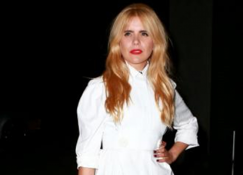 Paloma Faith Breast Pumped Whilst Recording Lp