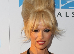 Pamela Anderson Files For Divorce From Rick Solomon For A Third Time