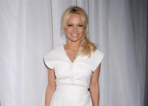 Pamela Anderson Slams 'empty Sex'