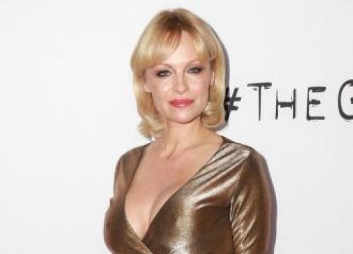Pamela Anderson is devastated