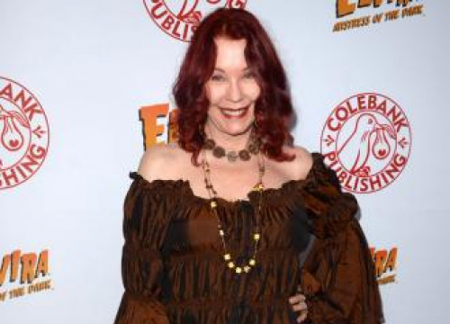Pamela Des Barres: I'd Be Harry Styles Groupie If I Was Younger