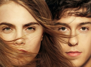 Watch Cara Delevingne Pull A Vanishing Act In 'Paper Towns' [Trailer]