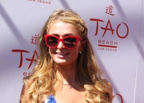 Paris Hilton To Be Sister's Maid Of Honour