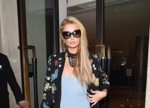 Paris Hilton: 'I've Been Burned Too Many Times To Trust New Lovers'
