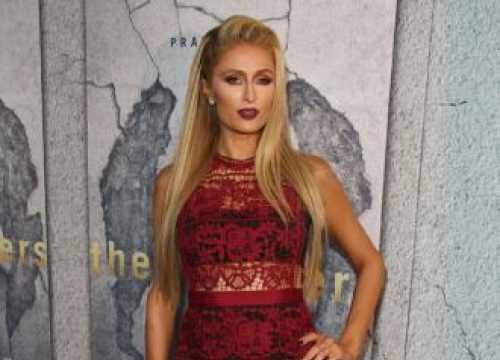 Paris Hilton Flattered By Style Copycats