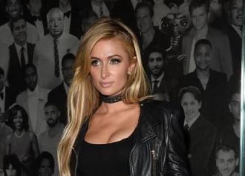 Paris Hilton Has 'Baby Fever'