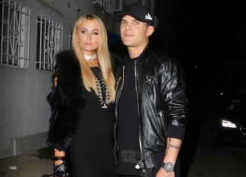 Paris Hilton Lost Engagement Ring In Club