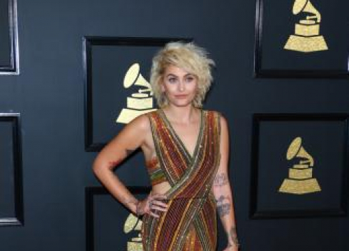 Paris Jackson: I'm Doing The Best I Can
