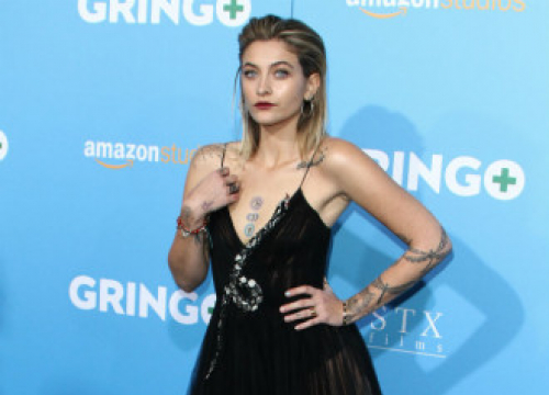 Paris Jackson And Margaret Cho To Star In Sex Appeal