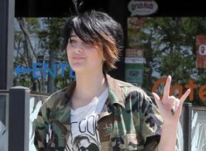 Paris Jackson doesn't want to return to boarding school