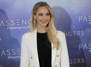 Jennifer Lawrence Speaks Out About Her Bad Experiences As A Young Actress