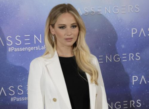 Jennifer Lawrence Speaks Out About Nude Photo Hack