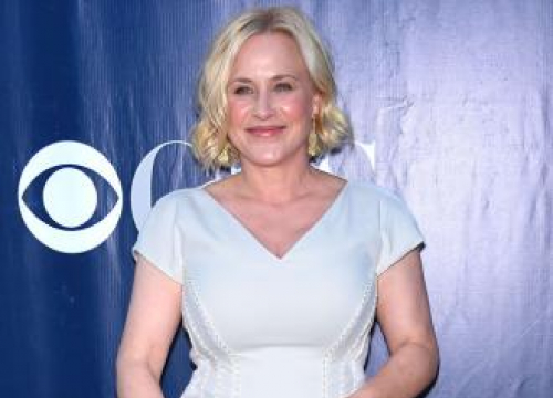 Patricia Arquette Told To Lose Weight For Medium Role