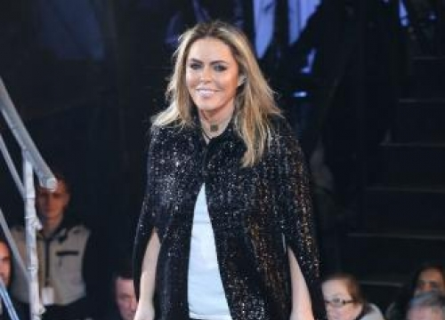 Patsy Kensit's 'Erotic' Bowie Experience