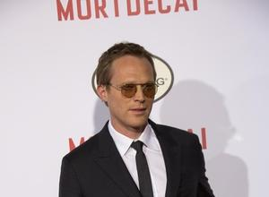 Paul Bettany Eyeing London Move