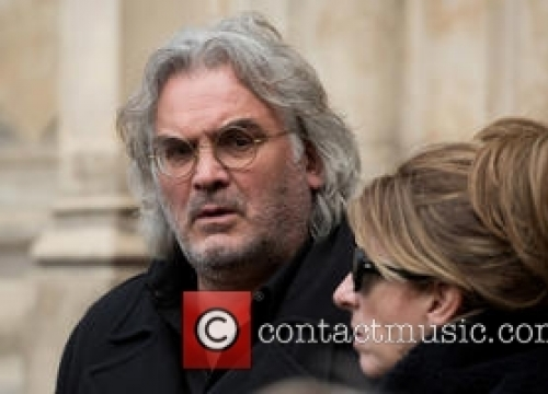 Paul Greengrass Films British Politician For Election Campaign