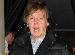 Sir Paul McCartney Tops Sunday Times Rich List - Find out How Much