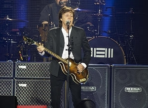Paul McCartney Admits He Gave Up Smoking Weed To Set An Example For Grandchildren