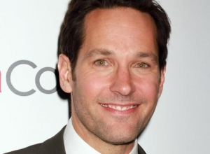 Paul Rudd has 'a team' to take off his Ant-Man suit