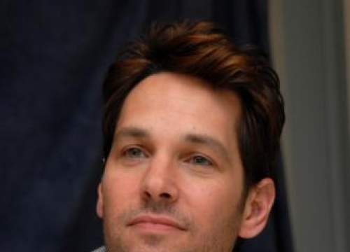 Paul Rudd: Ant-Man isn't 'sexy'