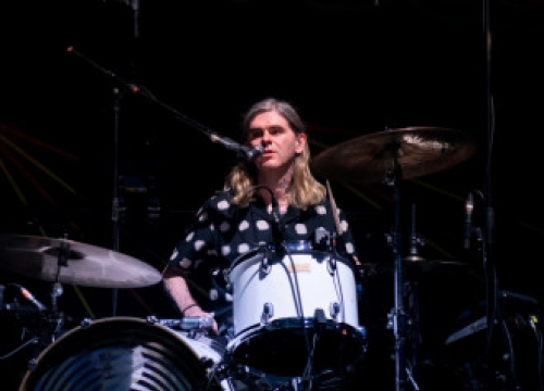 Franz Ferdinand Drummer Paul Thomson Quits Group After 20 Years