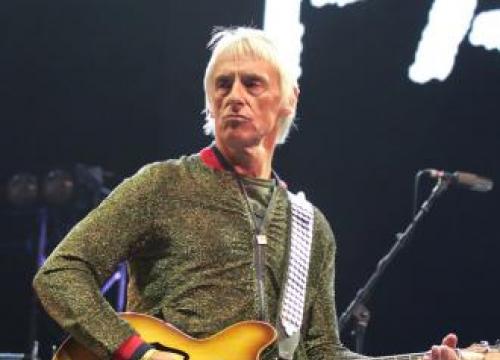 Paul Weller: I'm A Better Person Sober