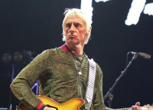 Paul Weller Announces New Album And Autumn Tour