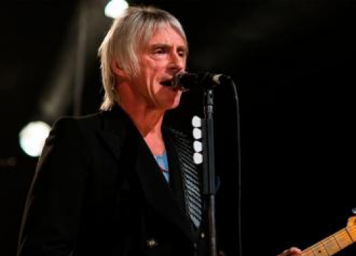 Paul Weller: The World Wasn't Ready For My House Record