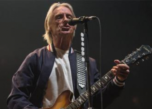 Paul Weller 'Not Afraid' To Say He's Not Seen Game Of Thrones