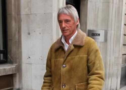 Paul Weller - Paul Weller has no regrets on The Jam split