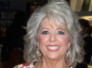 "Paula Deen Opens Up About Rejuvenating Career: ""My Fans Saved My Life"""