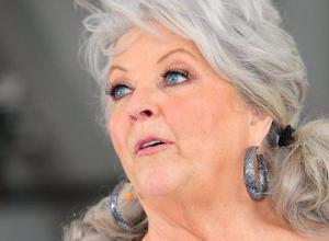 Houston Culinary Event Sees Paula Deen Return In All Her Glory