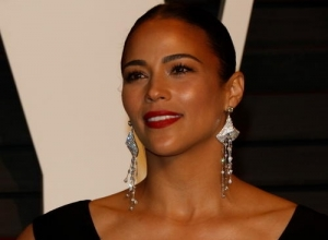 "Paula Patton Talks Life After Robin Thicke Split: ""I Feel Like Everything Happens For A Reason"""
