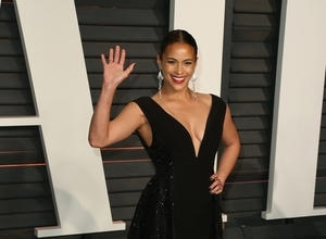 Paula Patton On Robin Thicke Divorce: 'Everything Happens For A Reason'