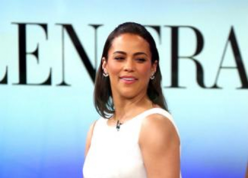 Paula Patton Ghostwrote For Ex Robin Thicke