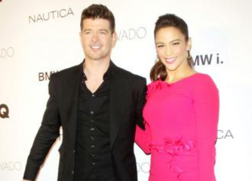 Robin Thicke Court Case Closed To Public
