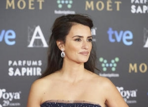 Penelope Cruz Signs Up For Zoolander Sequel