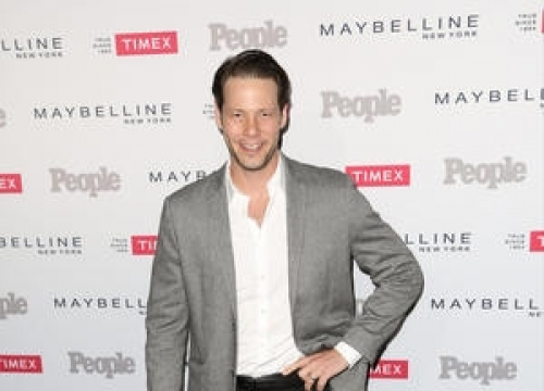 Ike Barinholtz Is A Father Of Two