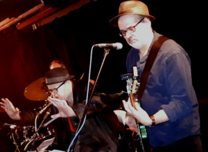 The Pere Ubu Moon Unit - Ramsgate Music Hall 7.12.2018 Live Review