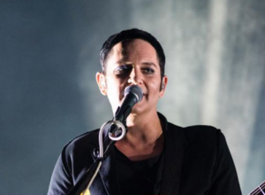 Placebo Cover The Cure In Honour Of Robert Smith's Meltdown Festival