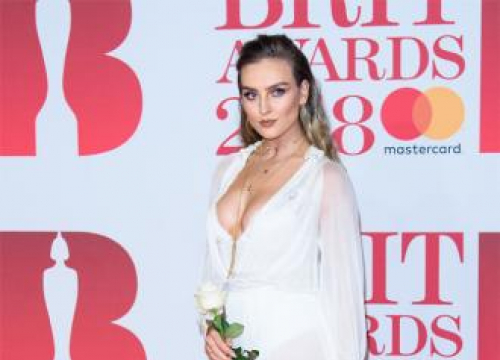 Perrie Edwards: The Entertainment Business Is Fake
