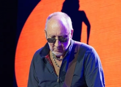 Pete Townshend Rules Out Unplugged Sessions